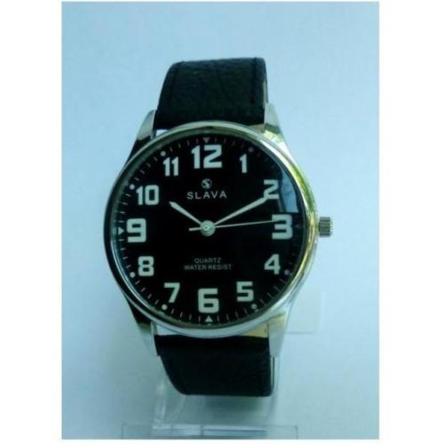 Часы Slava SL10053SBW