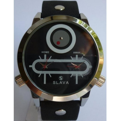 Часы Slava SL10085SBS