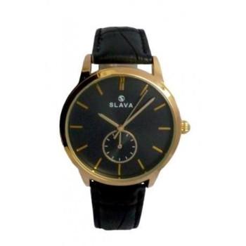 Часы Slava SL10141GB