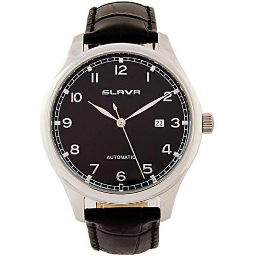 Часы Slava SL1015SBSBS