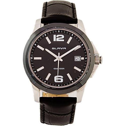 Часы Slava SL1016SBBF