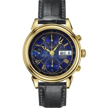 Часы Bulova 60C01
