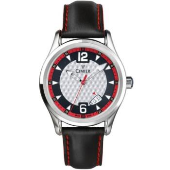 Часы Cimier 2499-SS011