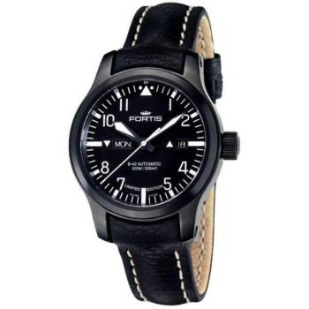 Часы Fortis 655.18.81 L.01