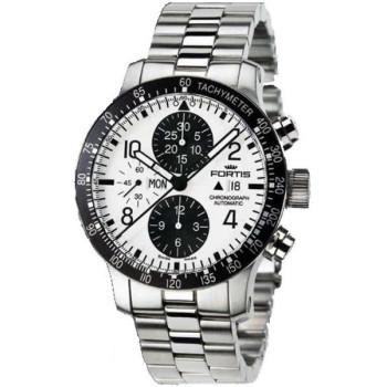 Часы Fortis 665.10.12 M
