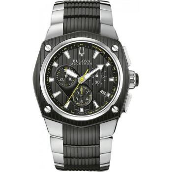 Часы Bulova Accutron 65B123