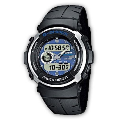 Часы Casio G-300-2AVER