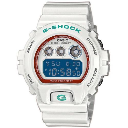 Часы Casio DW-6900SN-7ER