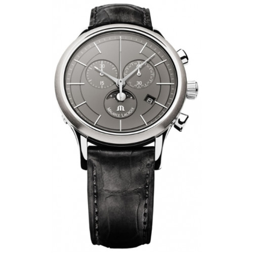 Часы Maurice Lacroix LC1148-SS001-830