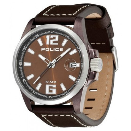 Часы Police 12591JSBNS/65