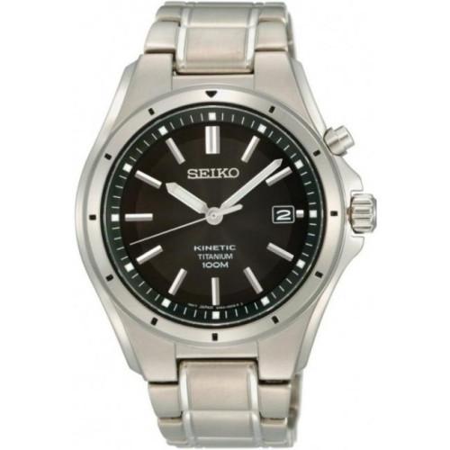 Часы Seiko SKA493P1