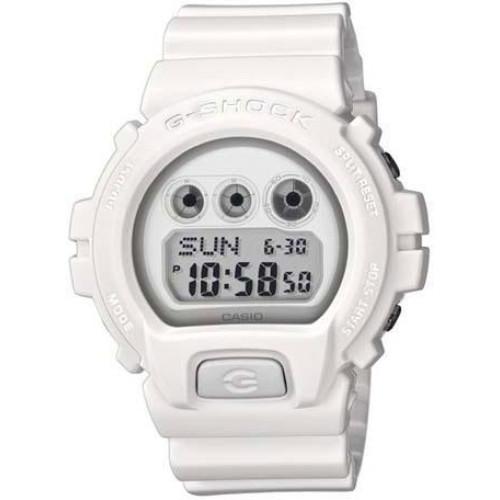 Часы Casio DW-6900WW-7ER