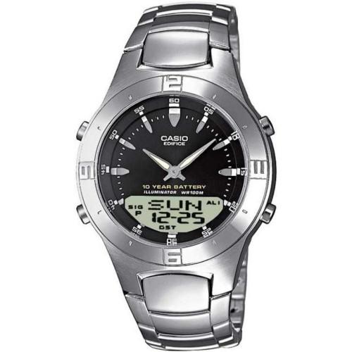 Часы Casio EFA-110D-1AVEF