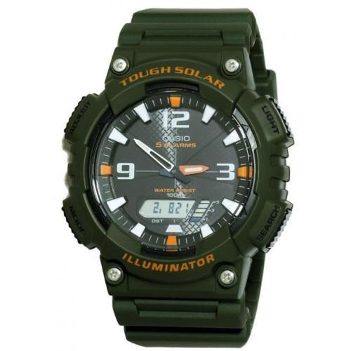 Часы Casio AQ-S810W-3AVDF