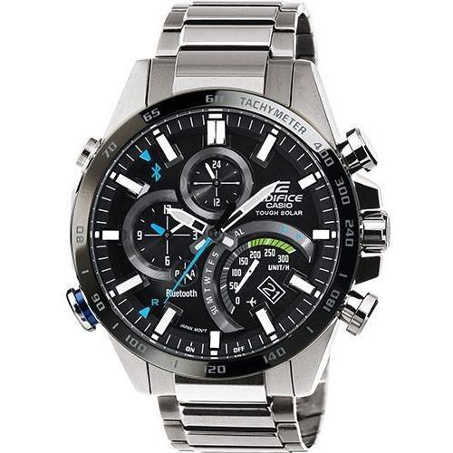 Часы Casio EQB-501XDB-1AER