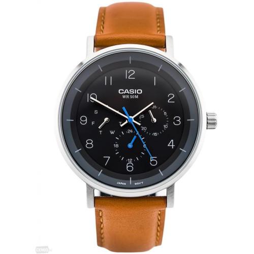 Часы Casio MTP-E314L-1BVDF