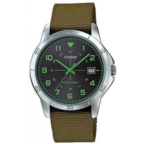 Часы Casio MTP-V008B-3BUDF