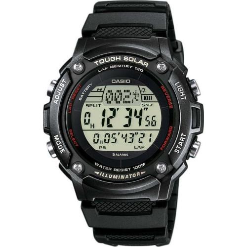 Часы Casio W-S200H-1BVEF