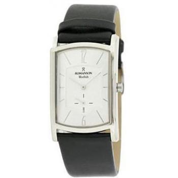 Часы Romanson DL4108CM2T WH