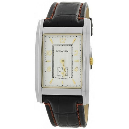 Часы Romanson TL0224BX2T WH