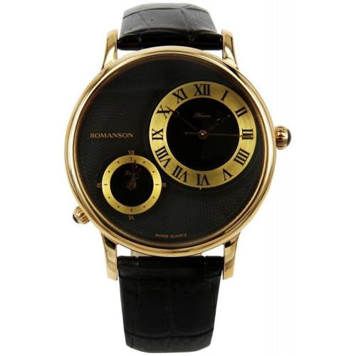 Часы Romanson TL1212MG BK