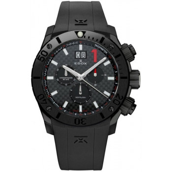 Часы Edox 10014 37NC NRO