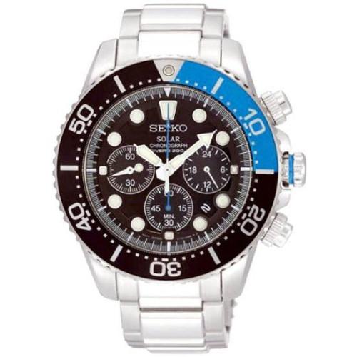 Часы Seiko SSC017P1