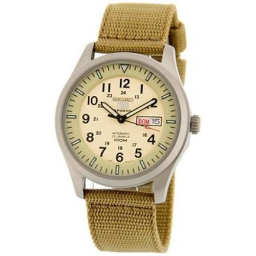 Часы Seiko SNZG07K1