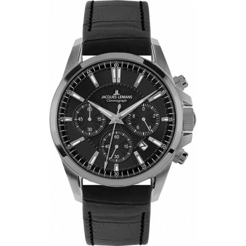 Часы Jacques Lemans 1-1703A