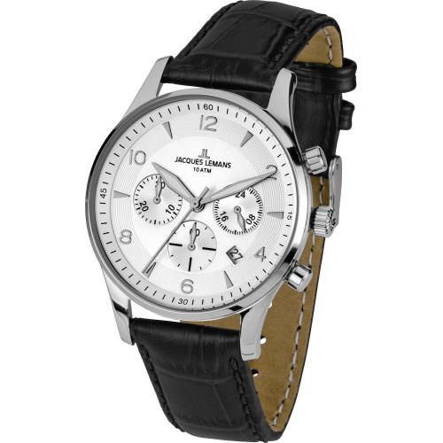 Часы Jacques Lemans 1-1654B