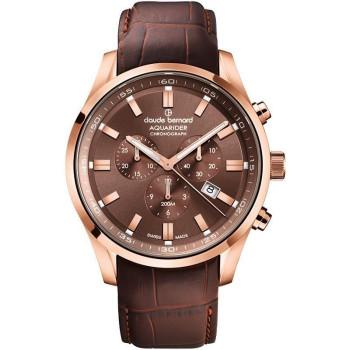Часы Claude Bernard 10222 37RC BRIR1