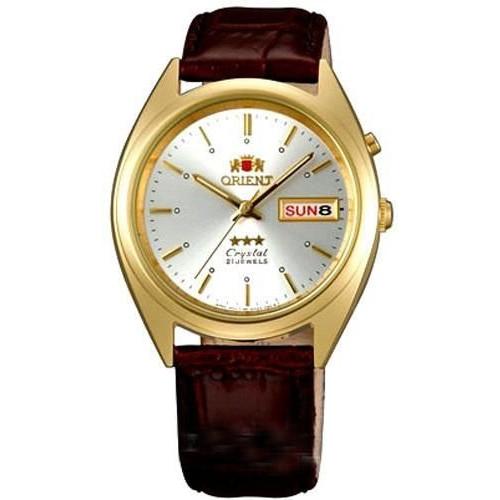 Часы Orient FEM0401XW9