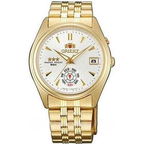 Часы Orient FEM5J00HWF