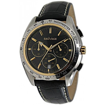 Часы Sauvage SA-SC35202SG
