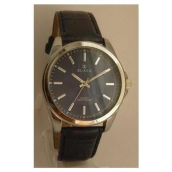 Часы Slava SL10023SBLSF