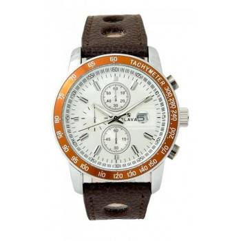 Часы Slava SL10025SWSF