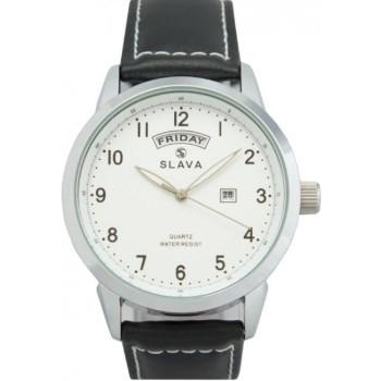 Часы Slava SL10135SWSF