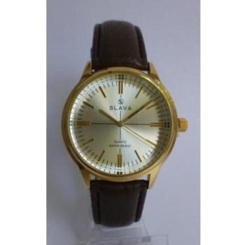 Часы Slava SL10144GWGBR