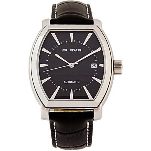 Часы Slava SL1014SBSBS