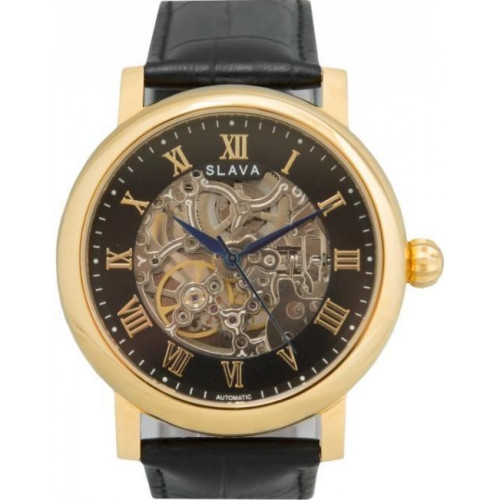 Часы Slava SL112GBGB