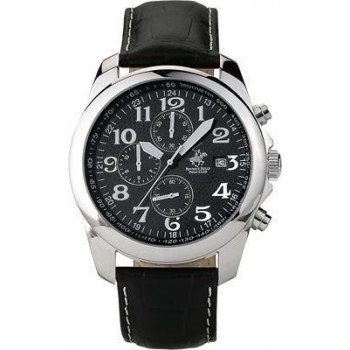 Часы Beverly Hills Polo Club BH107-02-GS