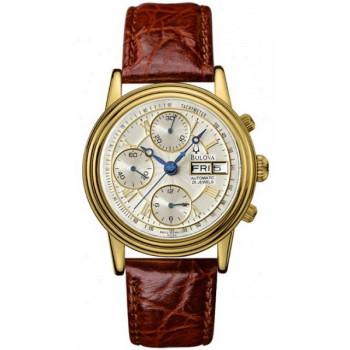 Часы Bulova 60C00