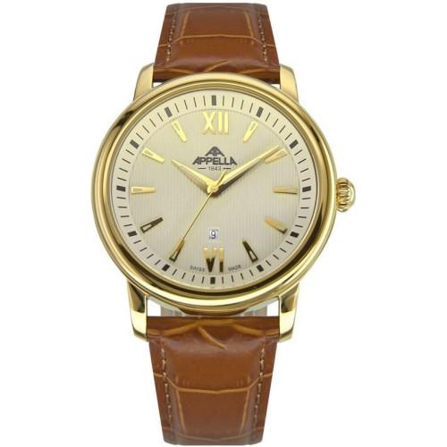Часы Appella A-4335-1012