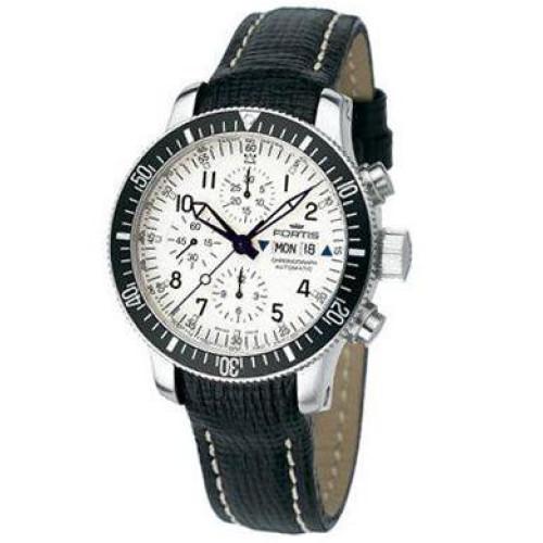 Часы Fortis 640.10.12 L.01