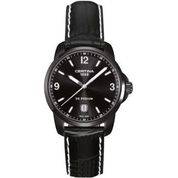 Часы Certina C001.410.16.057.02
