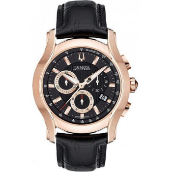 Часы Bulova Accutron 64B111