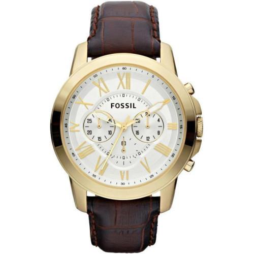 Часы Fossil FOS FS4767