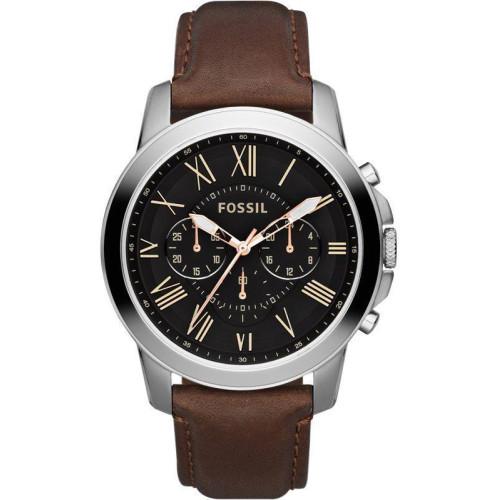 Часы Fossil FOS FS4813