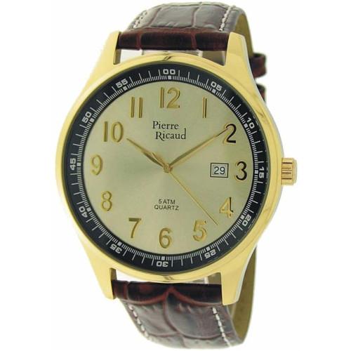 Часы Pierre Ricaud PR 11081.1221Q