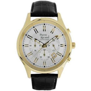 Часы Pierre Ricaud PR 11082.1213CH